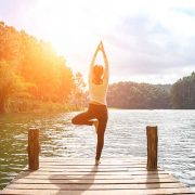 equilibrio nello yoga