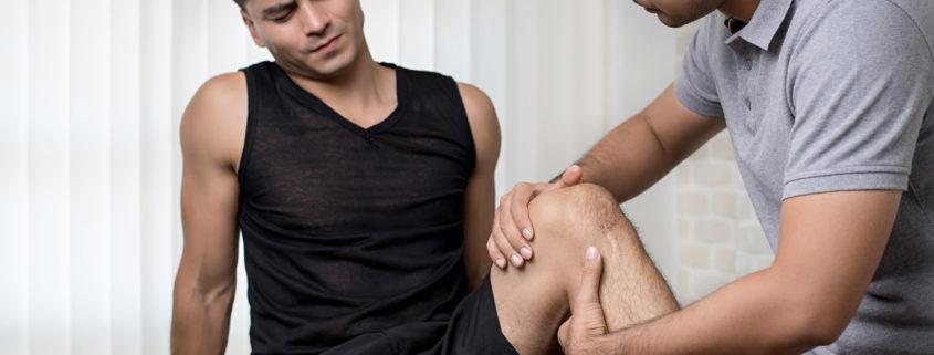fisioterapia yoga male dolore bene tensione