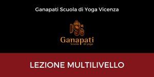 Corso di Yoga Multilivello